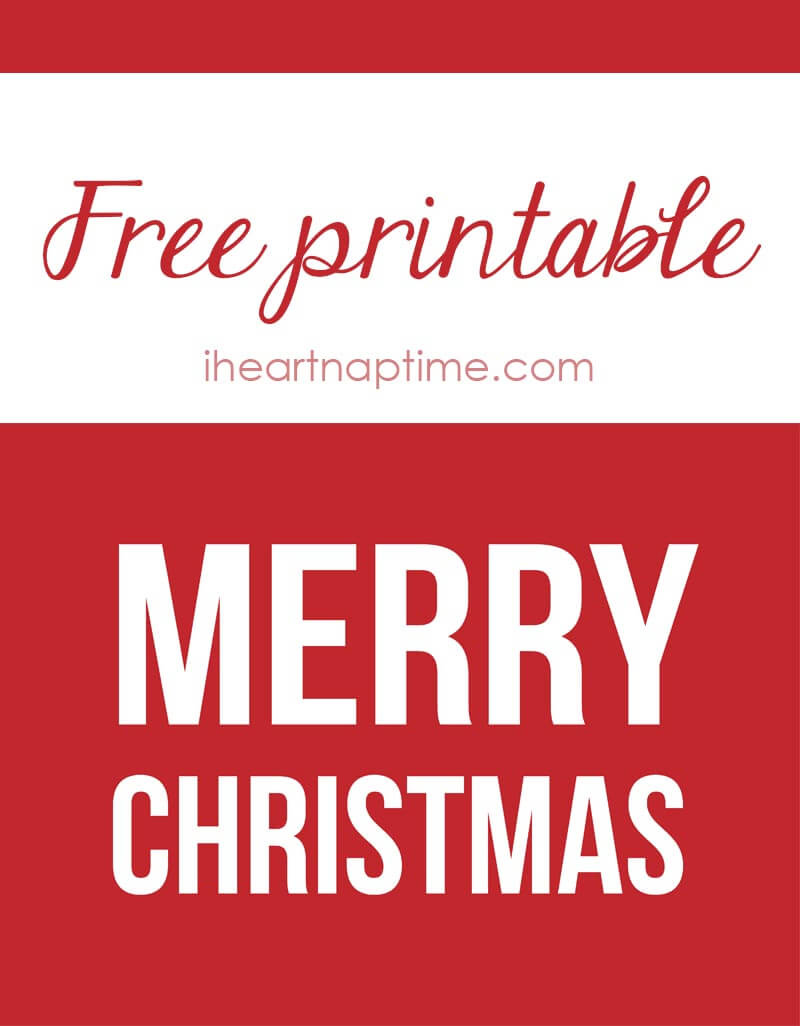 Shutterfly gift ideas 100 giveaway i heart nap time free printable merry christmas tags on iheartnaptime 1betcityfo Images