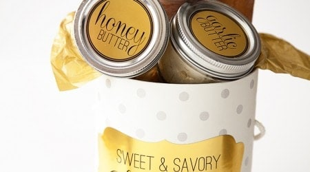 Sweet and Savory Butter2