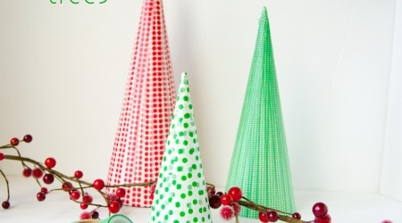 Washi Tape Trees(1)