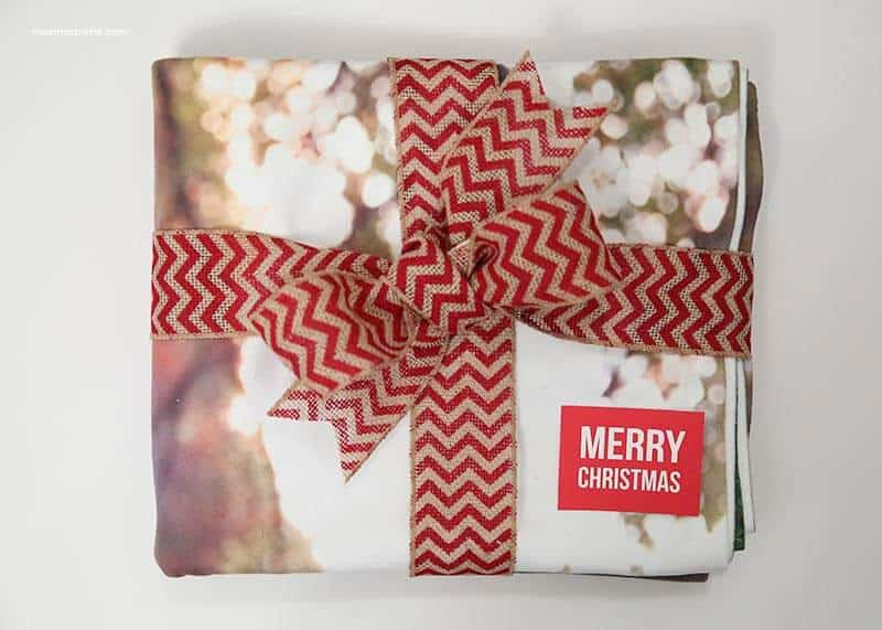 blanket gift idea