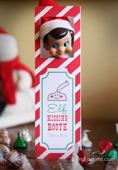 50 elf on the shelf ideas on iheartnaptime.com