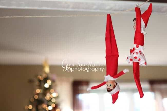 50 elf on the shelf ideas on iheartnaptimecom
