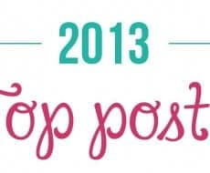 2013 top posts I Heart Nap Time