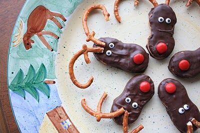 50 BEST Holiday Desserts at I Heart Nap Time 40