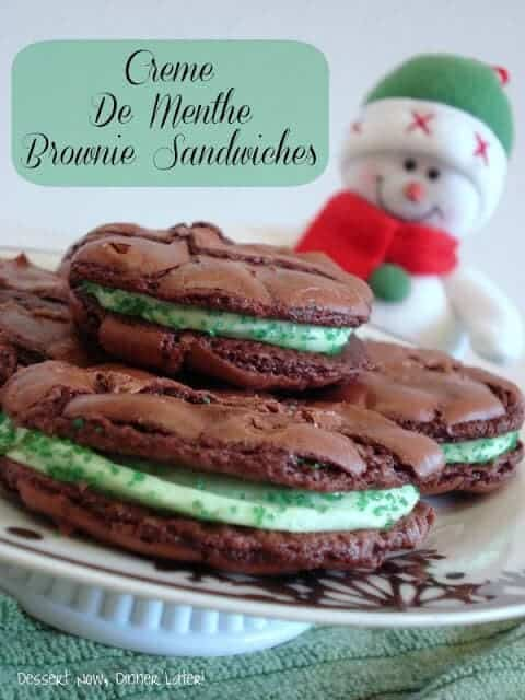 50 BEST Holiday Desserts at I Heart Nap Time 42
