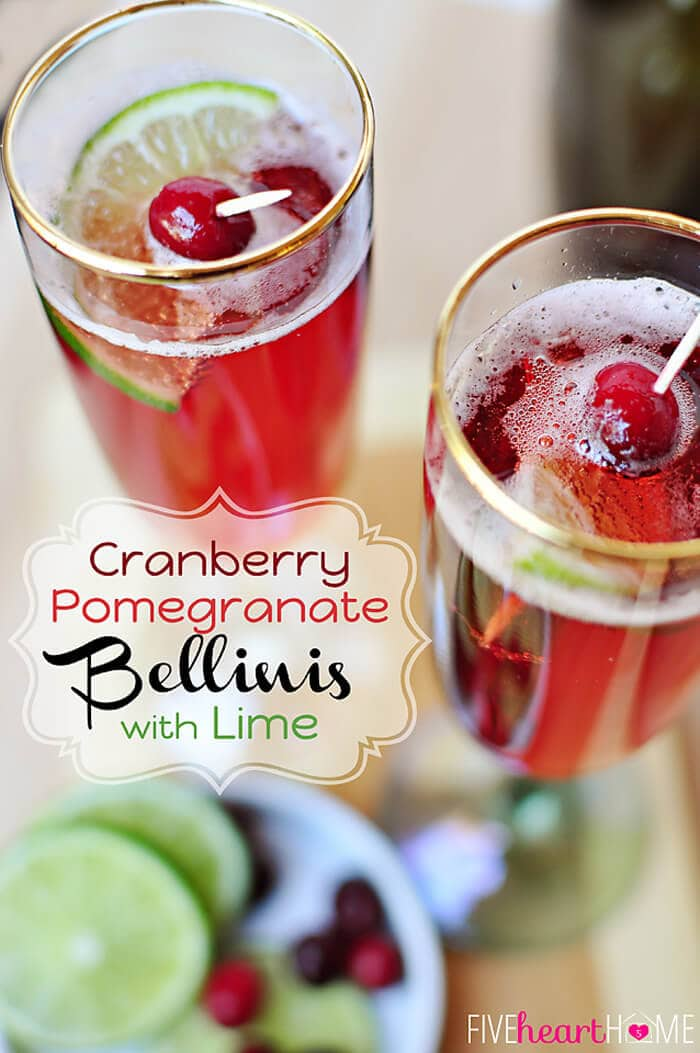 Cranberry-Pomegranate-Bellinis-With-Lime-by-Five-Heart-Home_700pxTitle