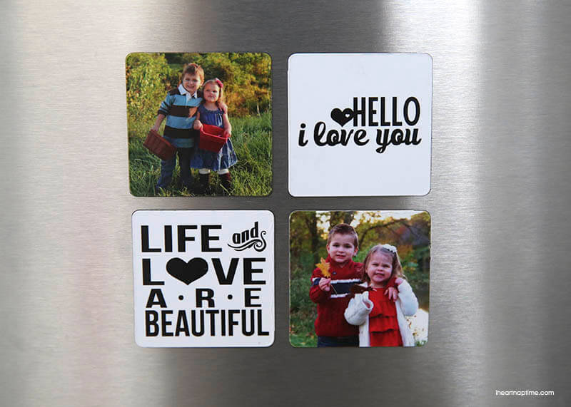 Shutterfly magnets 1