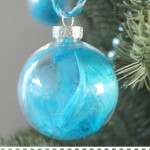 The-Happy-Housie-Simple-Stunning-DIY-Feather-Ornaments-blue-feathers-759x1024