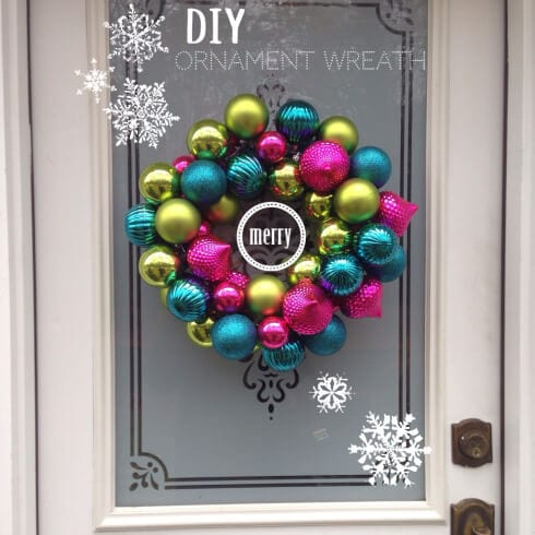 ornament wreath 2