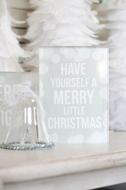 Shutterfly Holiday decor