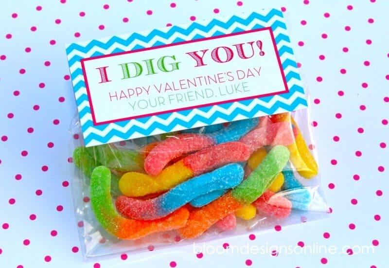 i dig you