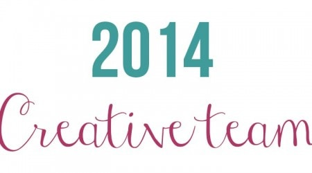 Meet the 2014 Creative Team!