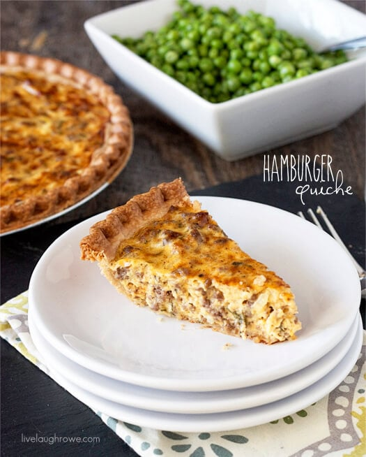 A-family-favorite-The-best-Hamburger-Quiche-with-livelaughrowe.com_