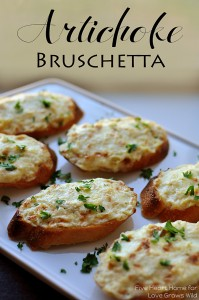 Artichoke-Bruschetta-by-Five-Heart-Home-for-Love-Grows-Wild_700pxTitle
