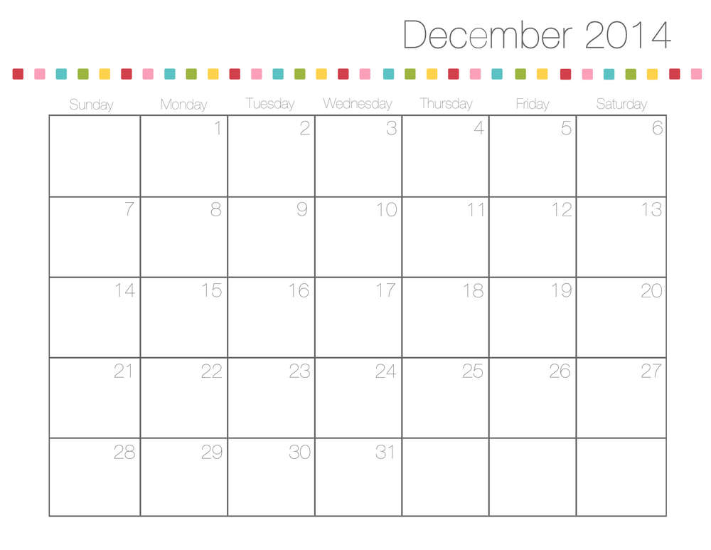 Delighted 1 Week Calendar Template Tiny 100 Free Resume Templates Round 1st Prize Certificate Template 2 Page Resumes Formats Youthful 2.25 Button Template Yellow2014 Monthly Calendar Templates Printable Calendar December 2014 \u2013 Printable Editable Blank ..