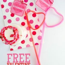 Free Valentine Printable Tags by Love The Day