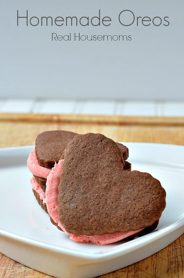 Top 50 Valentine Desserts at iheartnaptime.net