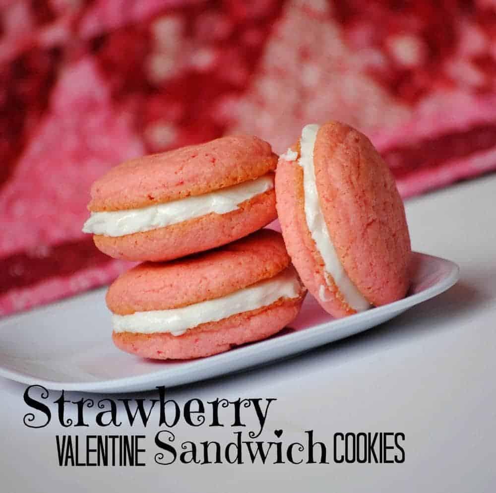 Top 50 Valentine Desserts at Iheartnaptime.net #dessert #valentine