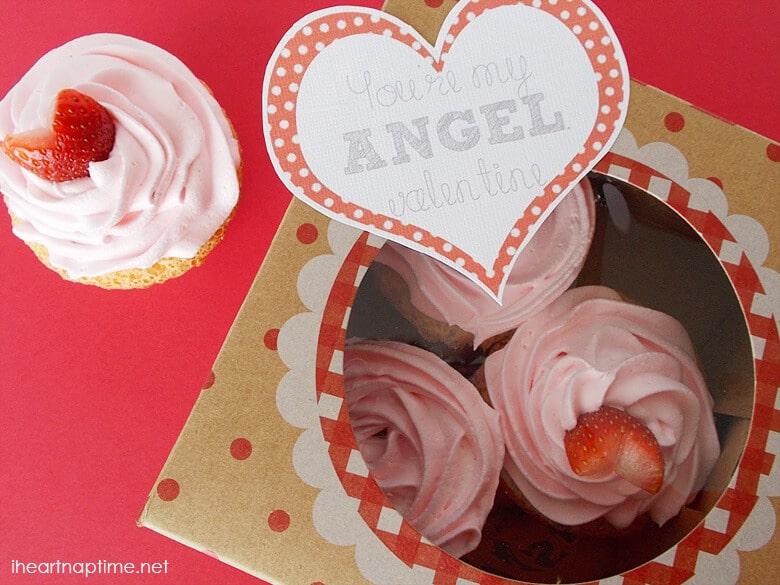 Top 50 Valentine Desserts on iheartnaptime.com