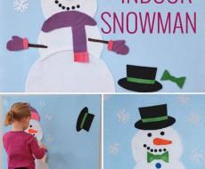 snowman_craft