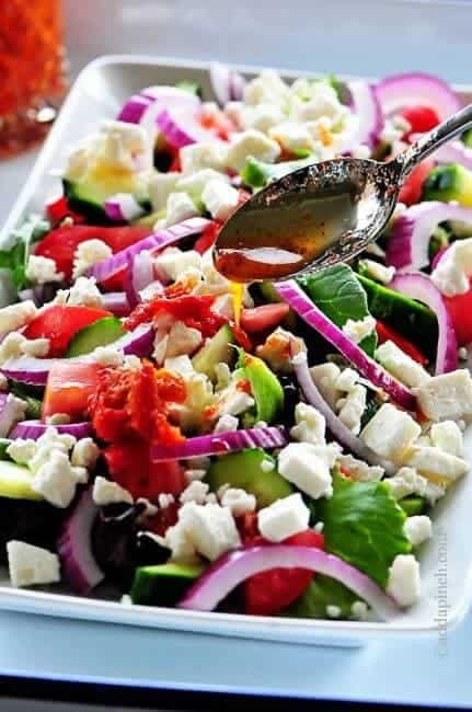Spring Salads: 16 Great Healthy Recipes (Part 1)