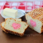 parmesan-crusted-Valentines-Day-bread