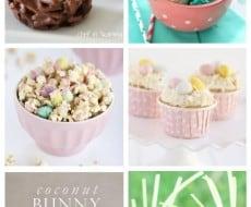 50 Easter desserts