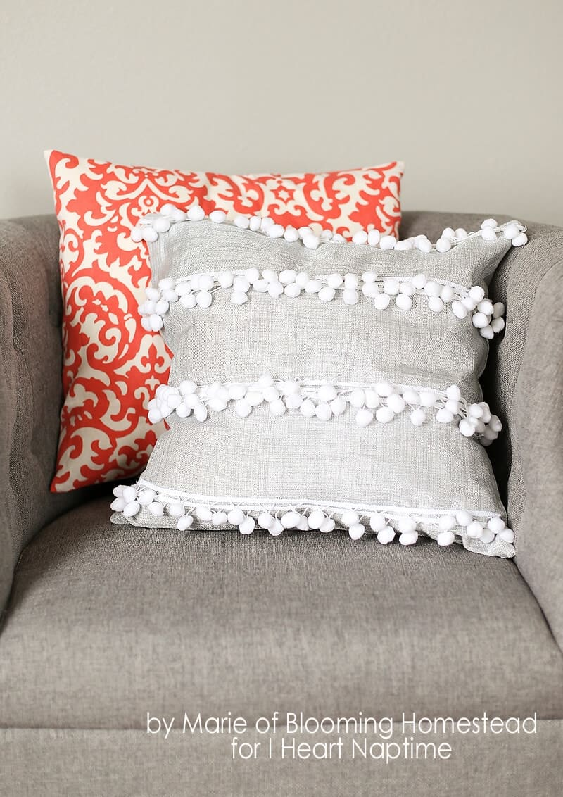 10 diy throw pillow ideas Pillow design ideas