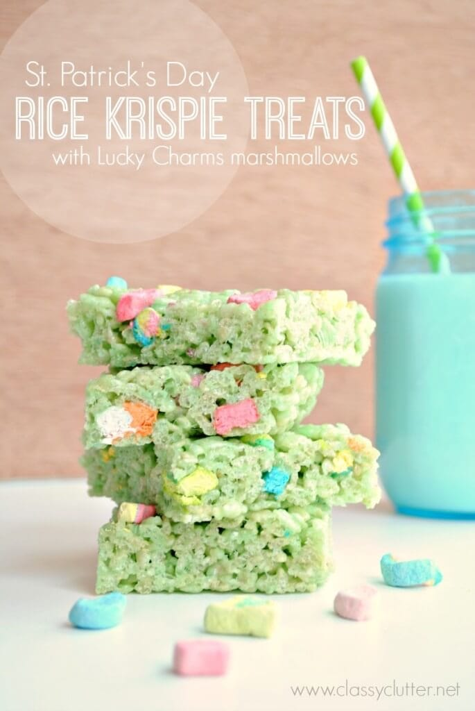 Lucky-Rice-Krispie-Treats-685x1024