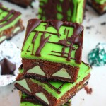 Mint-truffle-brownie-cheesecake-bars-recipe-3