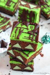 Mint-truffle-brownie-cheesecake-bars-recipe-3