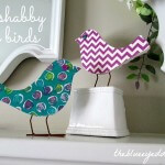 diy-shabby-chic-birds