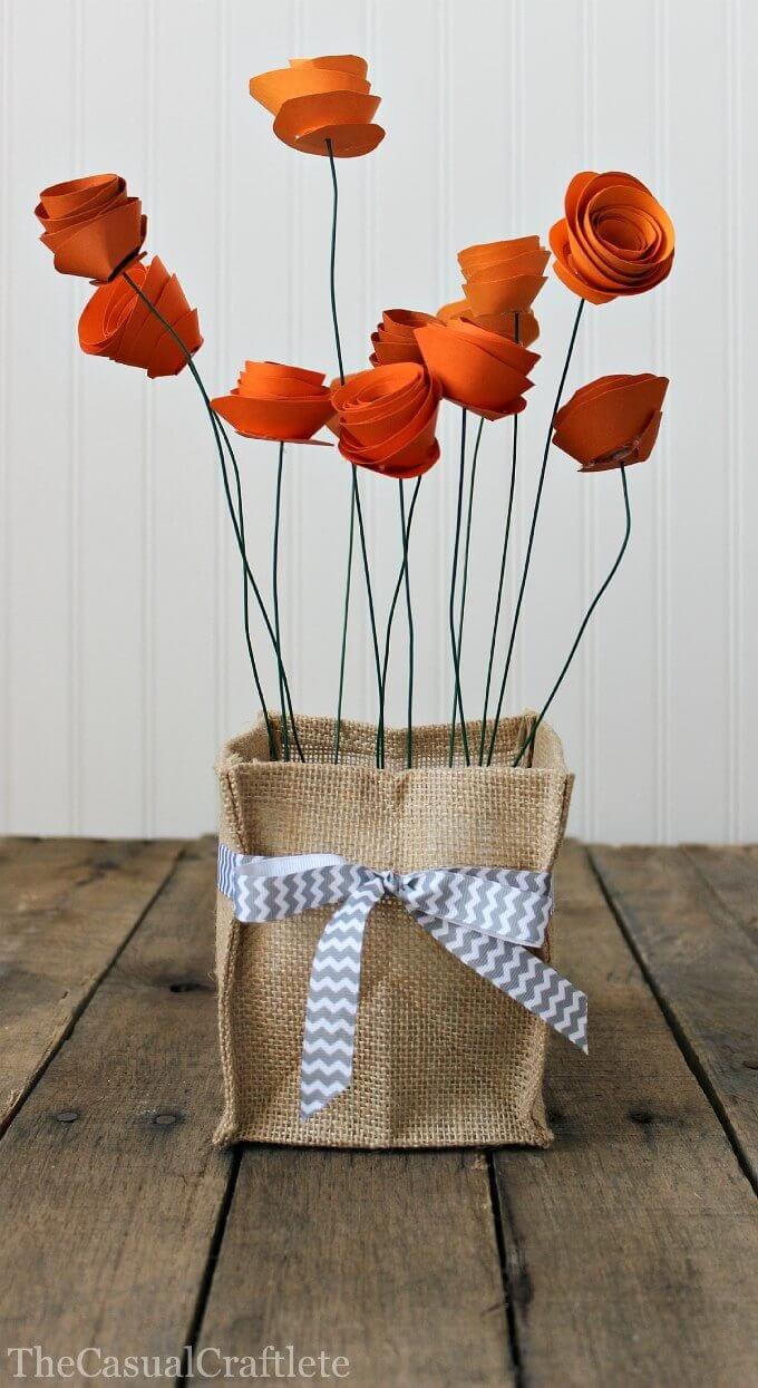 Burlap-Vase-Holder-