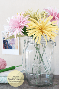 Colorful-Paper-Spider-Mums-with-livelaughrowe.com_