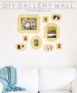 DIY-Gallery-Wall