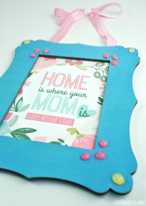 Homemade-Mothers-Day-Frame-and-Gift-DIY