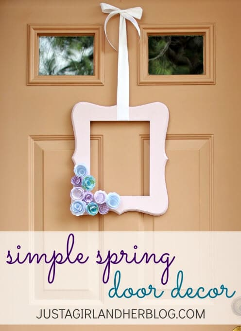 Simple-Spring-Door-Decor-496x680