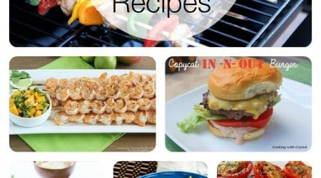 Top 50 Grilling Recipes