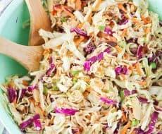 ramen noodle salad recipe