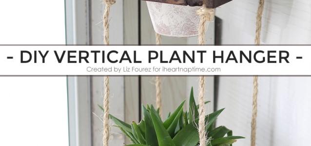 http://www.iheartnaptime.net/wp-content/uploads/2014/05/DIY-Vertical-Plant-Hanger-final-638x300.jpg
