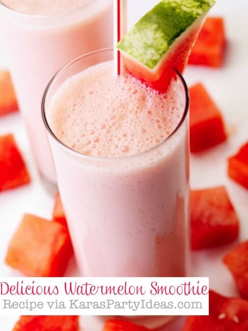 Top 50 smoothie recipes at iheartnaptime.com