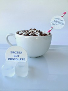 Frozen Hot Chocolate cover whiter