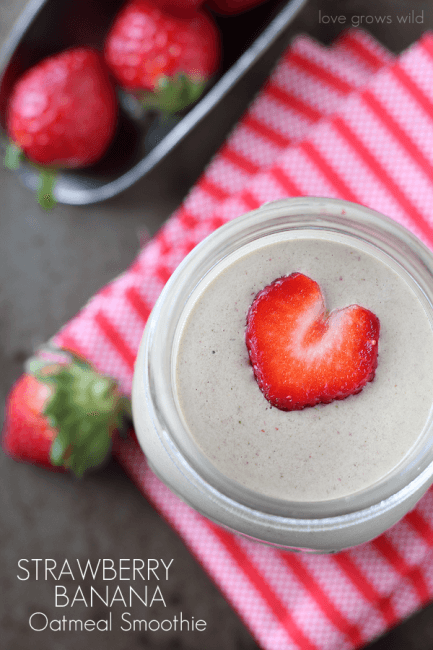 Top 50 smoothie recipes for iheartnaptime.com