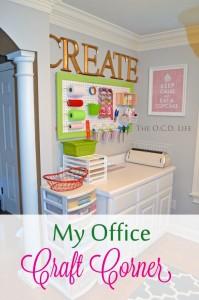 office craft corner