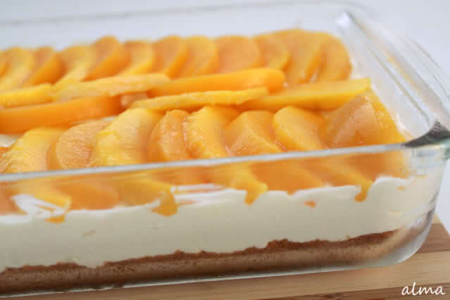 recipe: mango dessert recipe no bake [15]