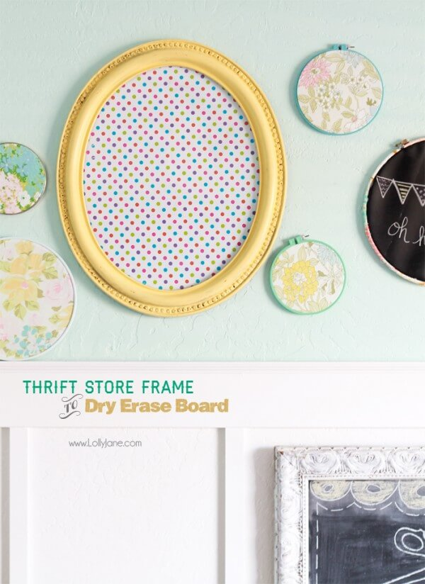 Thrifted-Frame-to-Dry-Erase-Board-LollyJane-600x824