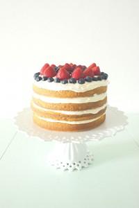 patrioic cake