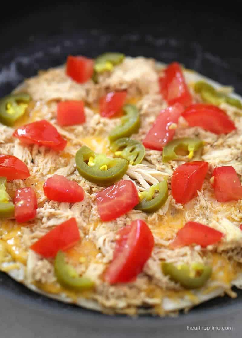 quesadilla recipe