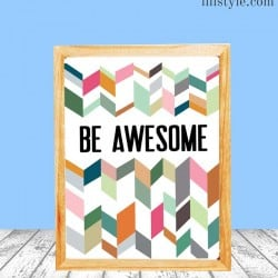 Be-Aweseom-Print-Framed(1)