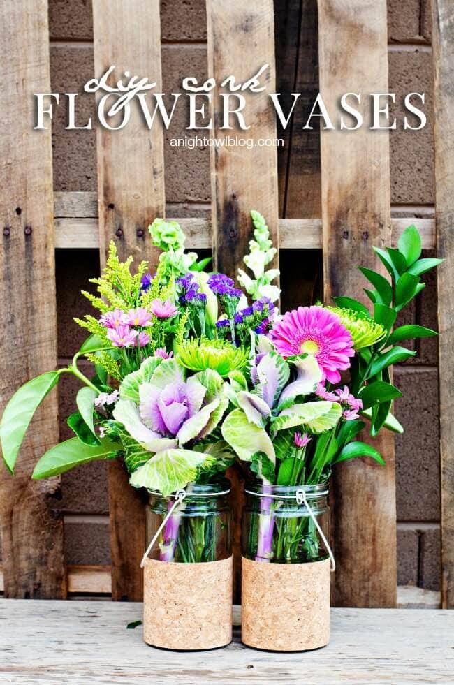 DIY-Cork-Flower-Vases-1